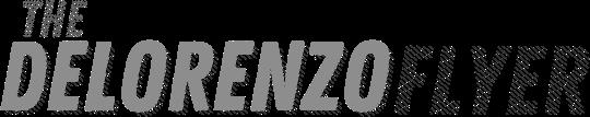 the delorenzo flyer
